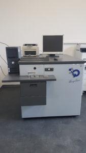 Spektrometr Magellan